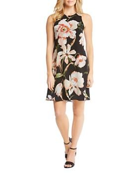 Karen Kane - Floral Shift Dress