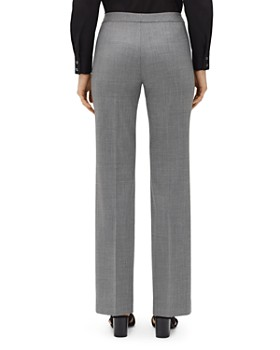 Lafayette 148 New York - Straight-Leg Pants