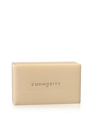 Commodity Orris Bath Bar