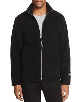 Stutterheim - Varby Fleece Jacket