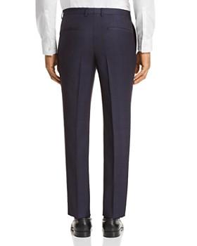 HUGO - Hets Slim Fit Tonal Plaid Suit Pants