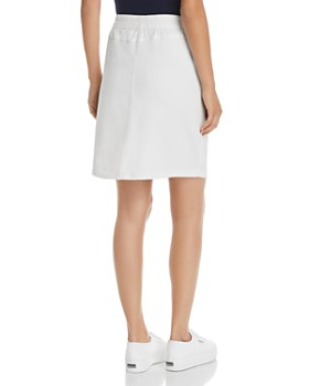 NIC and ZOE - Open Road Drawstring Skirt
