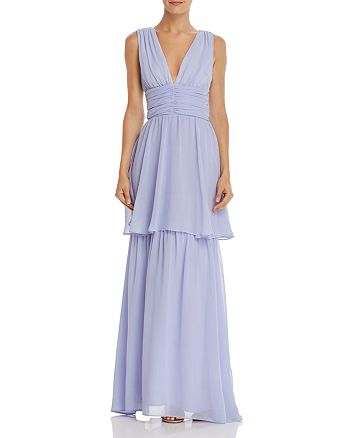WAYF - Wilton Tiered Gown - 100% Exclusive
