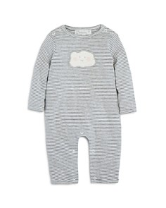 Albetta Unisex Crochet-Cloud Striped Coverall - Baby - Bloomingdale's_0