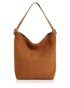 Elizabeth and James - Wilt Teddy Large Shoulder Bag