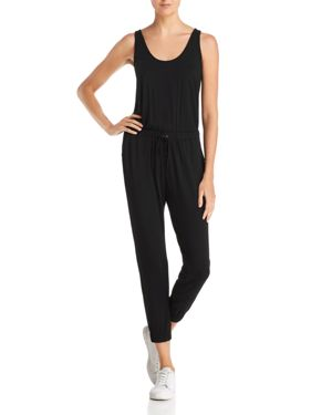 AILEEN DRAWSTRING JUMPSUIT - 100% EXCLUSIVE