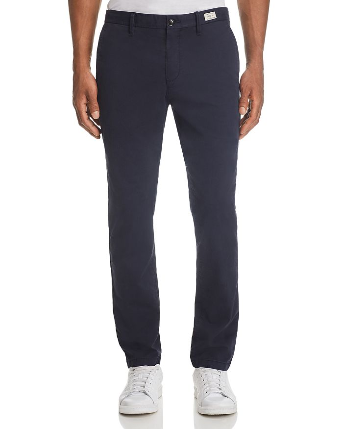 Tommy Hilfiger - Denton Straight Fit Chinos