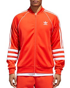 adidas Originals - Authentic Track Jacket