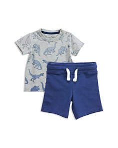 Sovereign Code - Boys' Ombré Dino Tee & Shorts Set - Baby