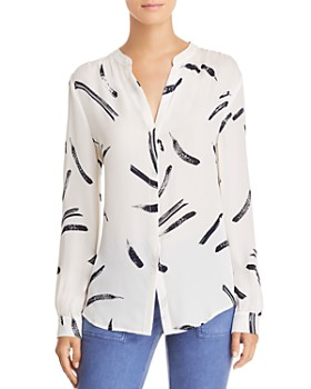 Joie - Mintee Silk Shirt