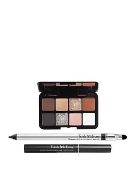 Trish McEvoy - Starry Eyes Collection Eyeshadow Gift Set