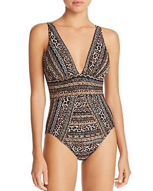 Miraclesuit Lionessa Odyssey One Piece Swimsuit