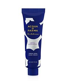 Acqua di Parma - Blu Mediterraneo Mirto di Panarea Hand Cream