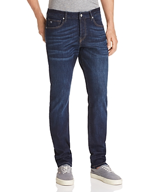 Scotch & Soda Ralston Slim Fit Jeans in Beaten Back-Men