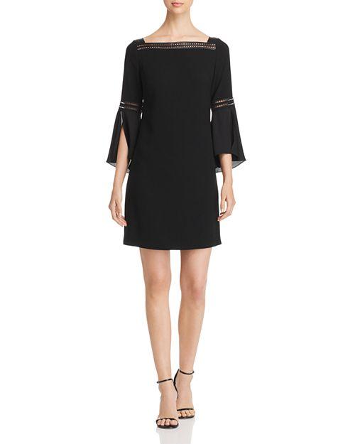 Elie Tahari - Esmarella Bell Sleeve Dress