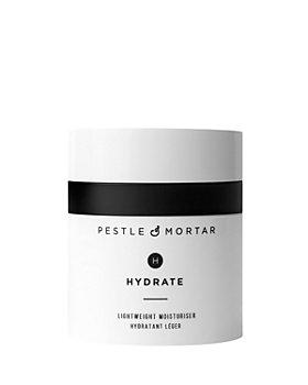 Pestle & Mortar - Hydrate Lightweight Moisturizer 1.7 oz.