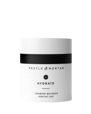 PESTLE & MORTAR Hydrate Lightweight Moisturizer