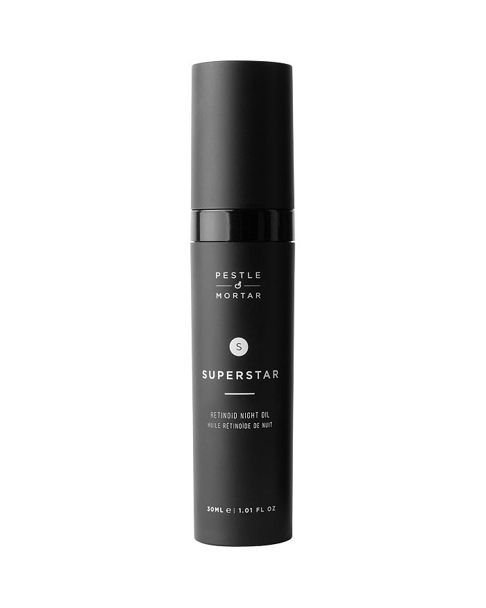Pestle & Mortar - Superstar Retinoid Night Oil 1 oz.