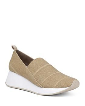 Donald Pliner - Women's Piper Slip-On Sneakers