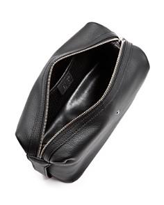 Montblanc - Leather Wash Bag