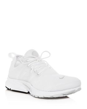 best authentic 00f56 d4e4d Nike - Women s Air Presto Lace Up Sneakers ...