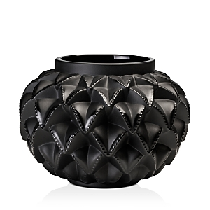 Lalique Home decors SMALL LANGUEDOC VASE
