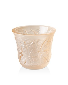 Lalique - Hirondelles Votive - 100% Exclusive