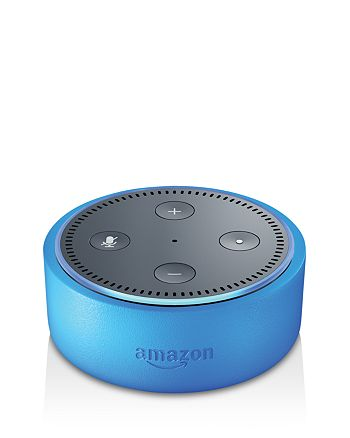 Amazon - Echo Dot Kids Edition