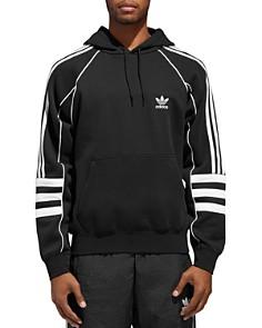 adidas Originals - Authentic Hooded Sweatshirt