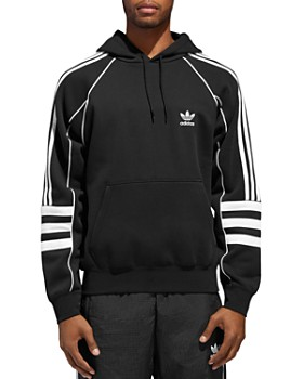 adidas Originals - Authentic Hooded Sweatshirt