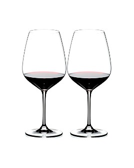 Riedel - Heart To Heart Cabernet, Set Of 2