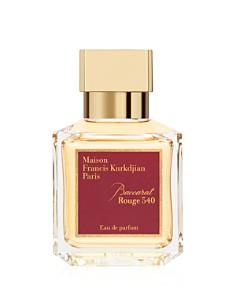 Maison Francis Kurkdjian - Baccarat Rouge 540 Eau de Parfum 2.4 oz.