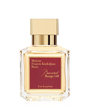Maison Francis Kurkdjian Baccarat Rouge 540 Eau de Parfum 2.4 oz.