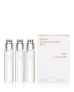 Maison Francis Kurkdjian - Aqua Universalis Travel Spray Refill Set