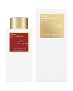 Maison Francis Kurkdjian Baccarat Rouge 540 Scented Body Cream - Bloomingdale's_0