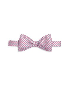 Vineyard Vines - Whales Self Tie Bow Tie