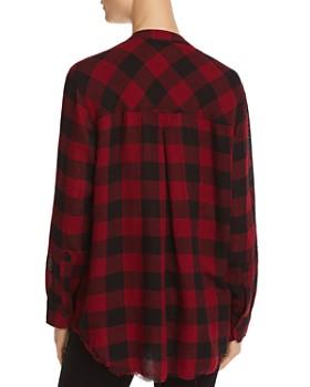 Rails - Redding Buffalo Plaid Shirt