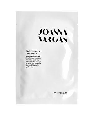 JOANNA VARGAS EDEN INSTANT LIFT MASKS, SET OF 5
