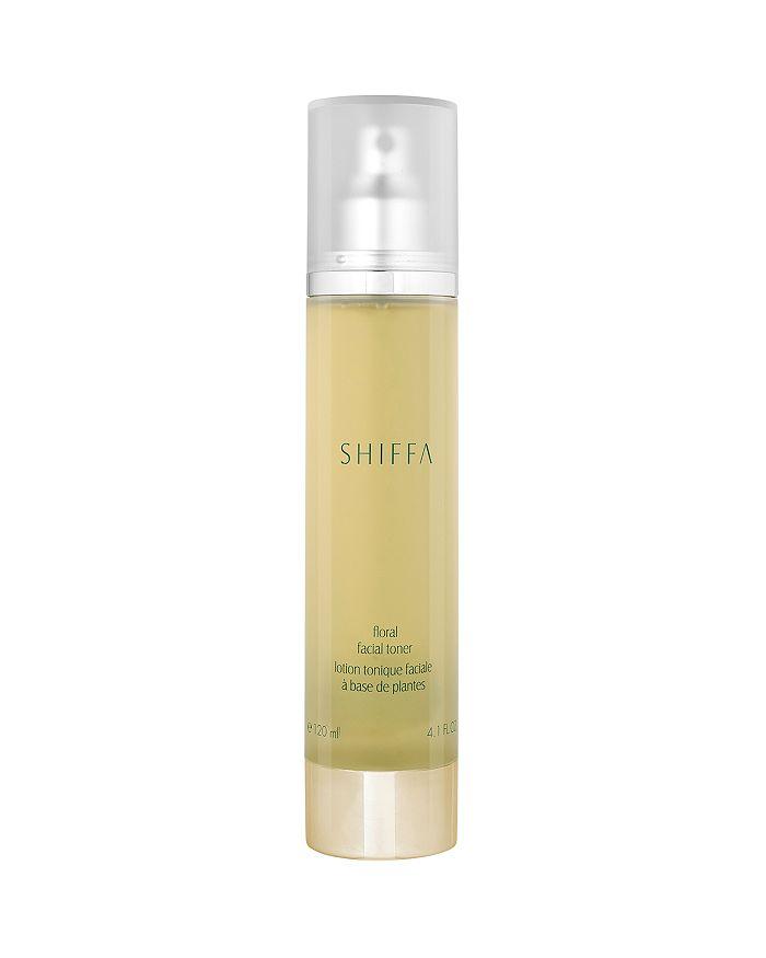 SHIFFA - Floral Facial Toner 4 oz.