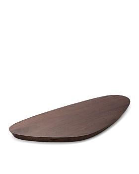 Georg Jensen - Sky Large Wood Serving Board
