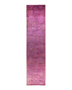 "Solo Rugs - Vibrance 15 Area Rug, 4'1"" x 18'1"""