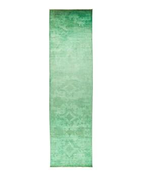 "Solo Rugs - Vibrance 15 Area Rug, 4' x 15'1"""