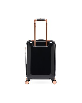 Ted Baker - Woman's Versailles Small Cabin 4-Wheel Trolley