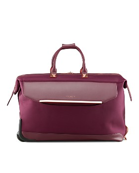 288679dea0 Ted Baker - Women's Albany Softside Holdall Bag ...