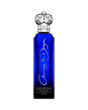CLIVE CHRISTIAN Chasing The Dragon Euphoric Perfume Spray, Addictive Arts Collection