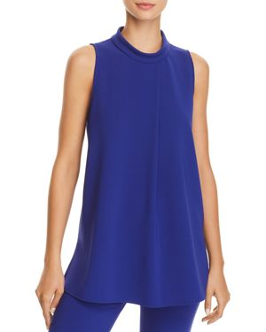 Theory Talniza Crepe Top - 100% Exclusive