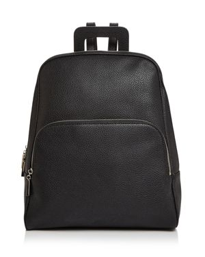 ROBERT LEATHER BACKPACK