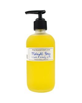 Farmaesthetics - Midnight Honey Bath & Beauty Oil 7 oz.