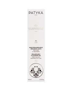 Patyka - Remarkable Cleansing Oil