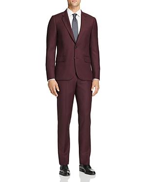 Paul Smith Birdseye Slim Fit Suit